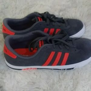 Adidas Neo Comfort Bed Sz 7